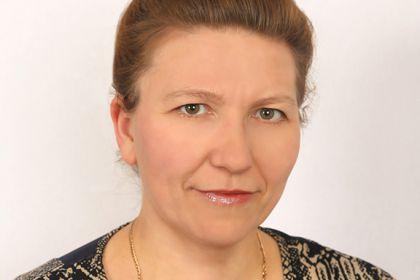 Крылова Антонина Михайловна