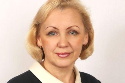 Журавлева Ольга Алексеевна