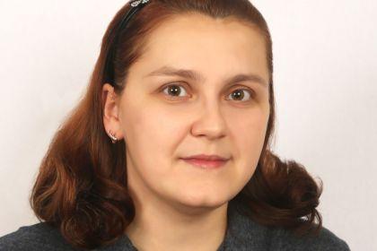 Журавлева Ирина Игоревна